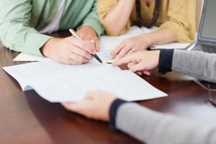 Agreement of Sale with Earnest Money Deposit