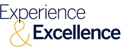 Experience & Excellence
